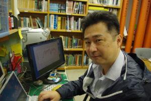 Dr. Yoshi MATSUZAWA
